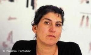 Forouhar-Parastou