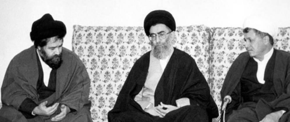 صدارت: رازهای پنهان کمکم آشکار میشوند: سفیر فرانسه در ایران: در مرداد ۱۳۶۷، جواد لاریجانی من را از کودتایی سفید علیه خمینی مطلع ساخت!